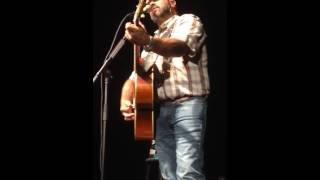 Aaron Lewis cover of nirvana something in the way