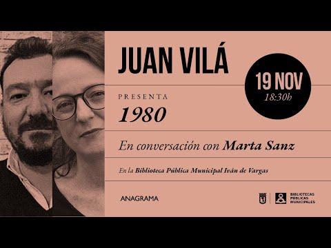 Vidéo de Marta Sanz