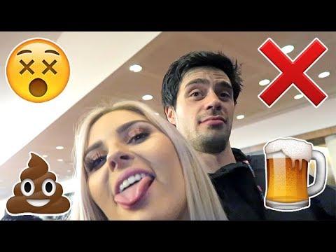 TRAGIC DRUNK BLONDE ?? Vlog 421
