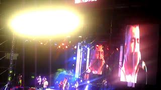 el chiche vallenato - tierra mala (en vivo Festival clasicos del vallenato)