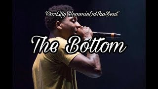 FREE NBA Youngboy x YFN Lucci Type Beat 2018 -The Bottom (Prod.By HemmieOnThaBeat)