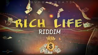 *SOLD*Dancehall Type Beat [RICH LIFE RIDDIM INSTRUMENTAL] November 2017 Prod. by Bvrban Beats