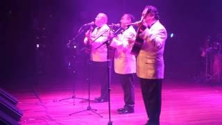 Los Panchos -  Lo Dudo (Concierto León 2014)