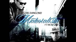 MATERIALISTA - Silvestre Dangond ft. Nicky Jam (COMPLETA) | Cover Audio
