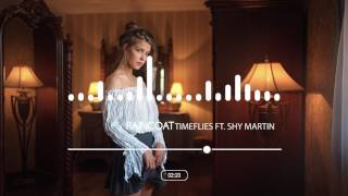 Timeflies ft. Shy Martin - Raincoat