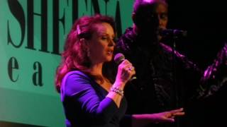 Sheena Easton 'Lover In Me' - Live at B.B. King's in NYC, 6/14/2016