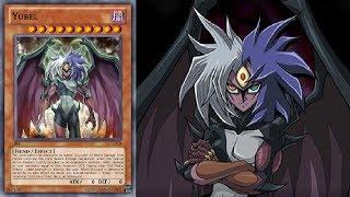Yu-Gi-Oh! Duel Links - Yubel Theme