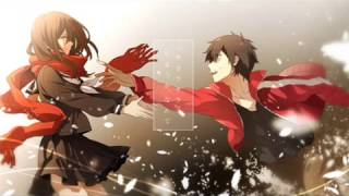 Nightcore All of me male and female