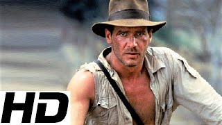 Indiana Jones Theme • John Williams