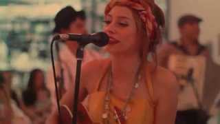 Angelika Molina - No Lloraré (en vivo)