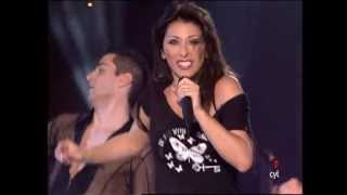 Sabrina - Boys (Remix) - Noche Sensacional (Redifusión 12 - 5 - 2012)