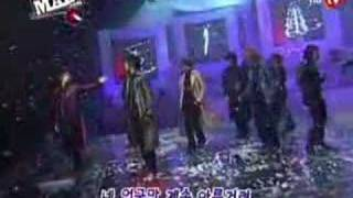 SS501- Bye Bye! [PERF]