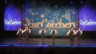 Best Little Hip Hop Dancers Ages 6-9 - Kids Hip Hop 2016