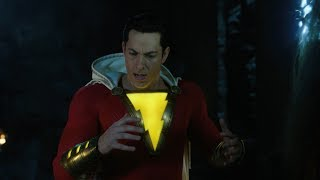 ¡SHAZAM! - Trailer 1 - Oficial Warner Bros. Pictures