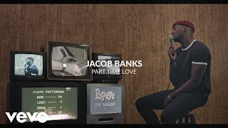 Jacob Banks - Part Time Love