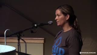 Sarah Wittkamp Baptism