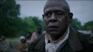 I am Kunta Kinte ROOTS 2016 clip
