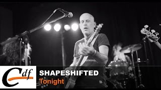 SHAPESHIFTED - Tonight (official music video)