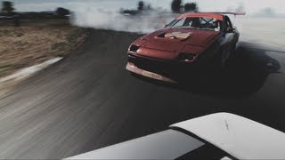 [HOONIGAN] Bash Bangers Part 2: Bash To The Future 2013