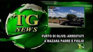 Tg News 09 Ottobre 2017