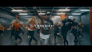"""ONE NIGHT"" choreography by Pasha Trutnev || aug 2016"