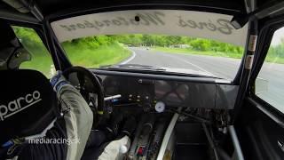 Audi Quattro S1 amazing sound - Jozef Béres Jr. onboard