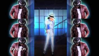 Original Dance Videos - Smooth Criminal The Michael Jackson Experience