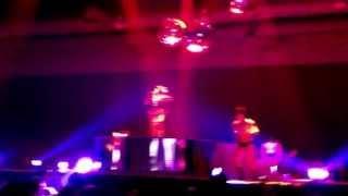Ultra Nate live at Café Olé México - Free