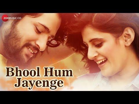Bhool Hum Jayenge Lyrics - Sumit KB | SHOBAYY