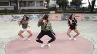 · N O L I E · Sean Paul Ft. Dua Lipa | Dancehall Choreography