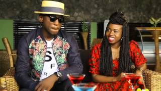 """PLEASE DON`T STOP THE MUSIC """"TUKE MORGAN"""" WITH TOSIN ODUNFA ON EL NOW"""