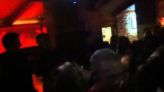 DJ. Hubik - VideoDisco @ Pikantó, Danza Kuduro