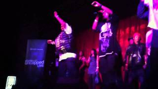 Twista - Marco Polo Freestyle (Live at The Shrine in Chicago)