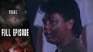 Regal Shocker Episode 11:  Nang Gumanti Ang Mga Bangkay | Full Episode