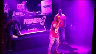 Premier Live Experience Presents: Juelz Santana