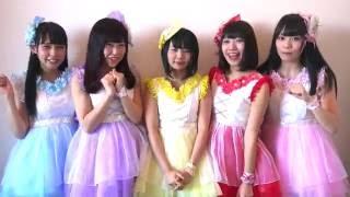 【@JAM×ナタリー EXPO 2016】Luce Twinkle Wink☆ コメント動画