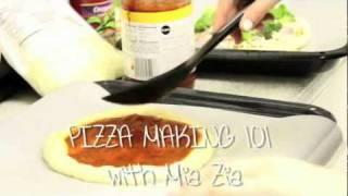 Pizza With Mia Zia!