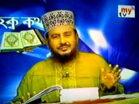 Satan  has  retired  in  Bangladesh –  Shaikh Nurul Islam Faruqi