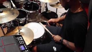 DJ Khaled | Wild Thoughts (feat. Rihanna & Bryson Tiller) Drum Cover