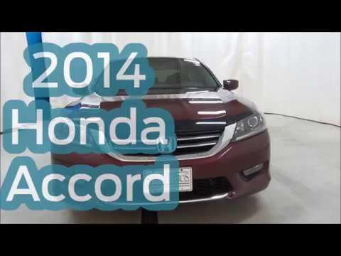 2014 Honda Accord at Schmit Bros in Saukville, WI!