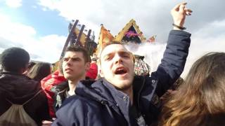 Kingsland 27.04.2017 - Martin Garrix (Amsterdam)