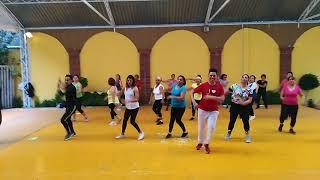 Nunca es suficiente Natalia Lafourcade y Los Ángeles Azules Dance Alive by Alejo Villarreal