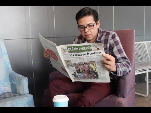 Publimetro está de festejo por sus 11 años en México