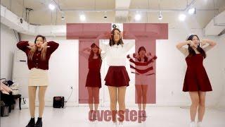 트와이스 - TT (티티) Dance cover by overstep