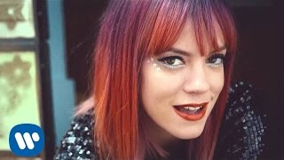 Lily Allen | As Long As I Got You (Official Video) width=