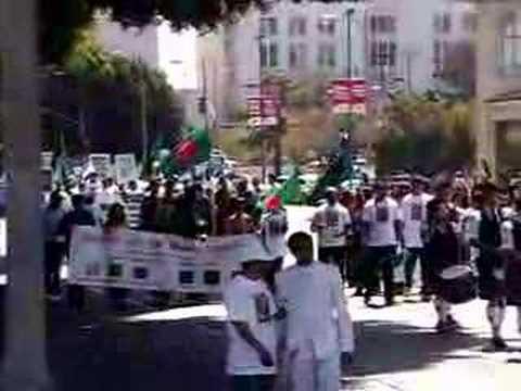 Bangladesh Day Parade 2008