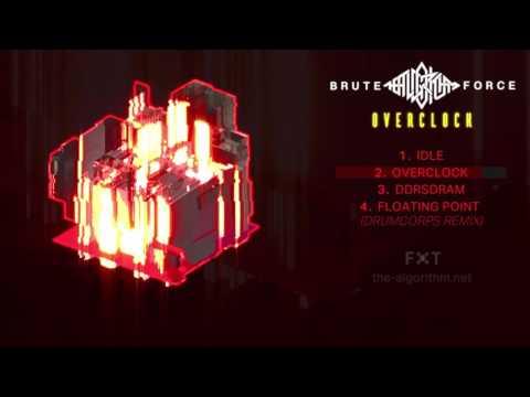 The Algorithm - Brute Force: Overclock // FULL DLC (2016)
