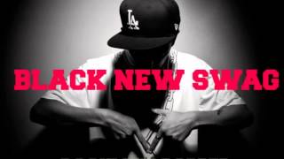 RAAHI - BLACK NEW SWAG | Freestyle Hindi Rap | Desi Hip Hop