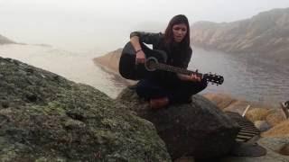DD- Strange fruit (Elijah Blake/ acoustic cover)