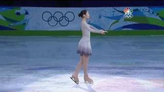 (Yu-na Kim) montage : Moonlight sonata - Clair de lune